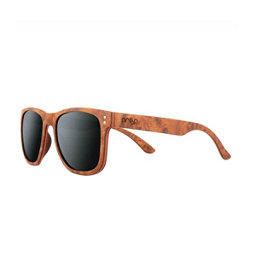 5dd2a4fa1d ... colorswatch30 Proof Eyewear Ontario Wood Polarized Sunglasses
