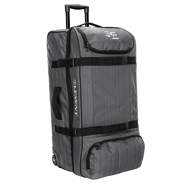 5th Element 100L Luggage Bag 2020, Grey, 600