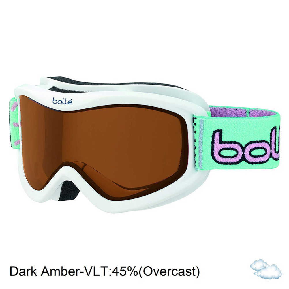 Bolle Volt Goggle Kids Goggles