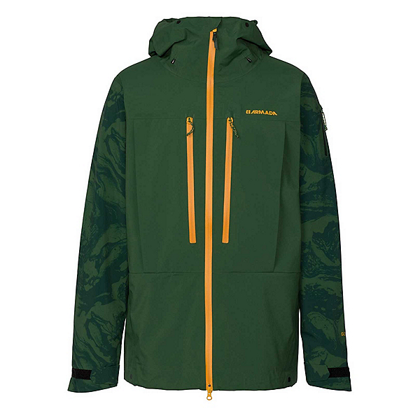 Armada Balfour GORE-TEX Pro 3L Mens Insulated Ski Jacket, , 600