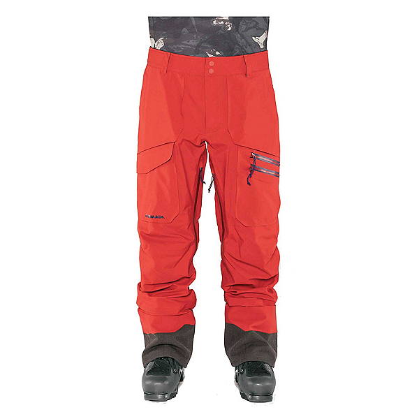 Armada Atlas GORE-TEX 3L Mens Ski Pants, , 600