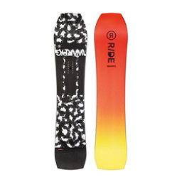 Warpig Snowboard