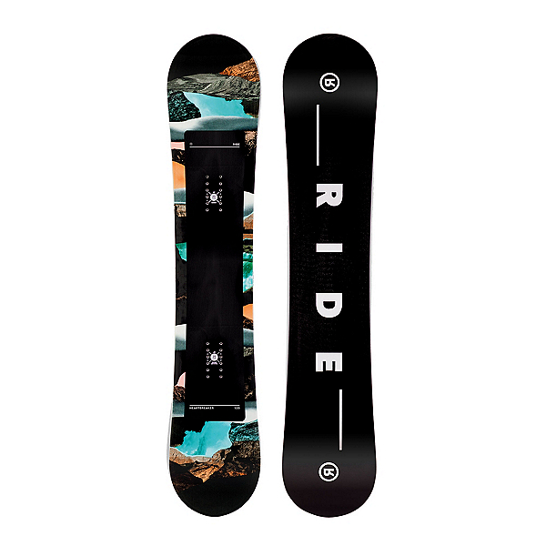 Ride Heartbreaker Womens Snowboard 2020, , 600