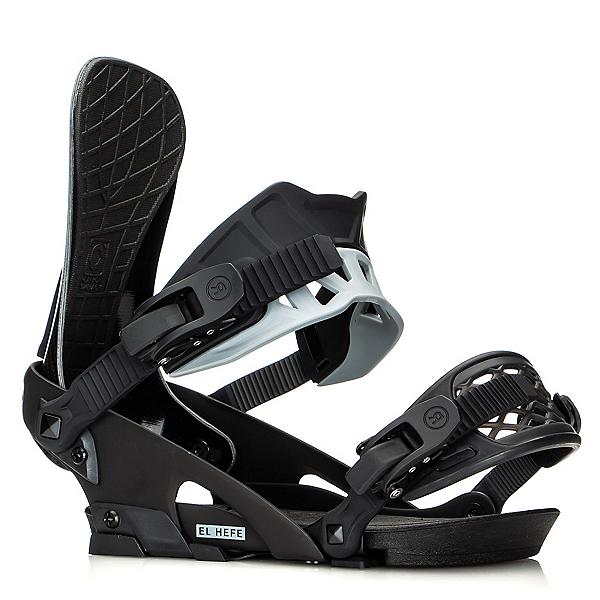 Ride El Hefe Snowboard Bindings, , 600