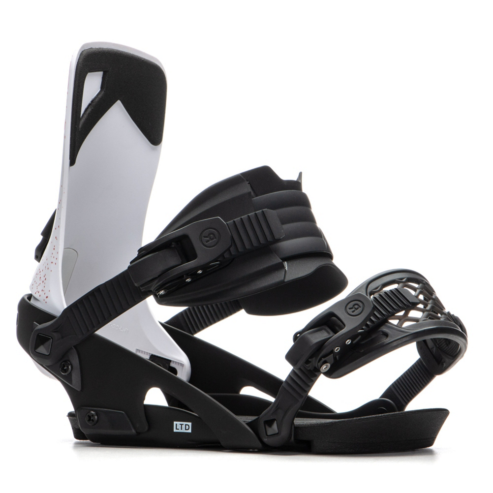 Ride LTD Snowboard Bindings 2020 im test