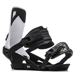 LTD Snowboard Bindings