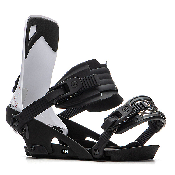 Ride LTD Snowboard Bindings 2020, Rad Dan, 600