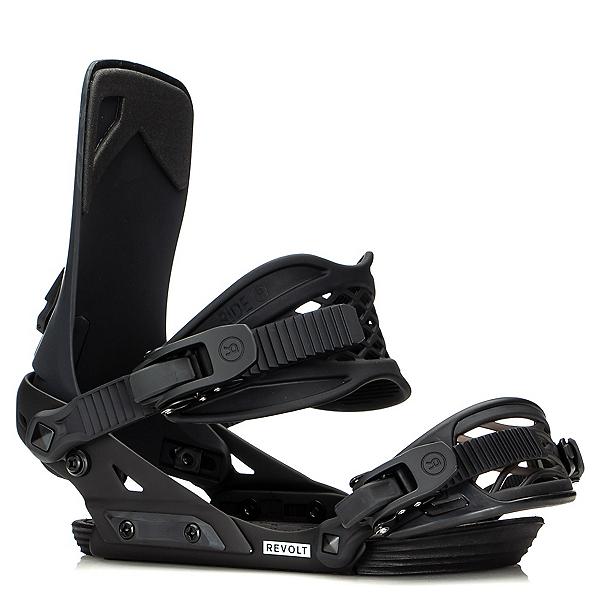 Ride Revolt Snowboard Bindings 2020, , 600