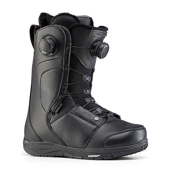 Ride Cadence Focus Boa Womens Snowboard Boots 2020, , 600