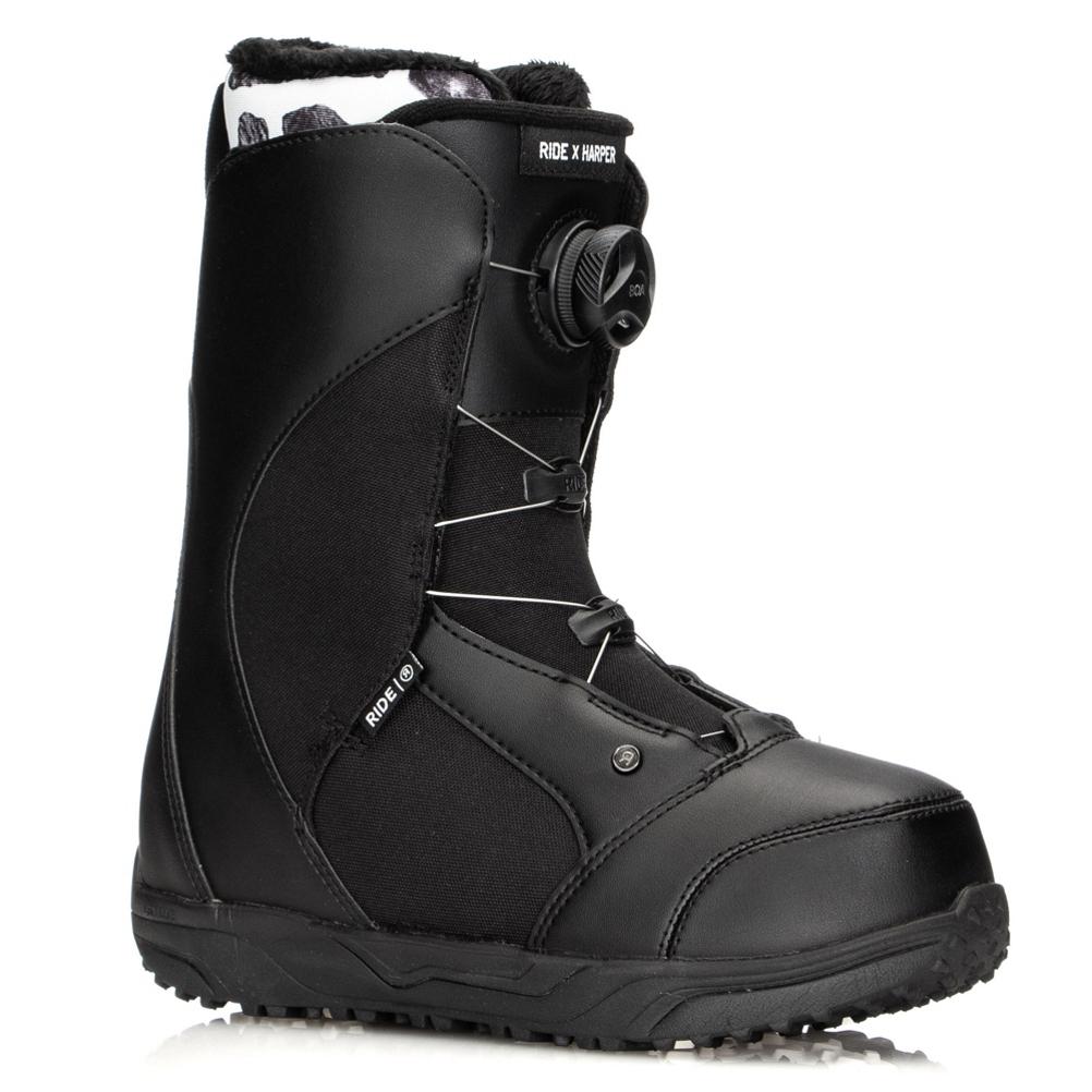 Ride Harper Boa Womens Snowboard Boots 2020 im test