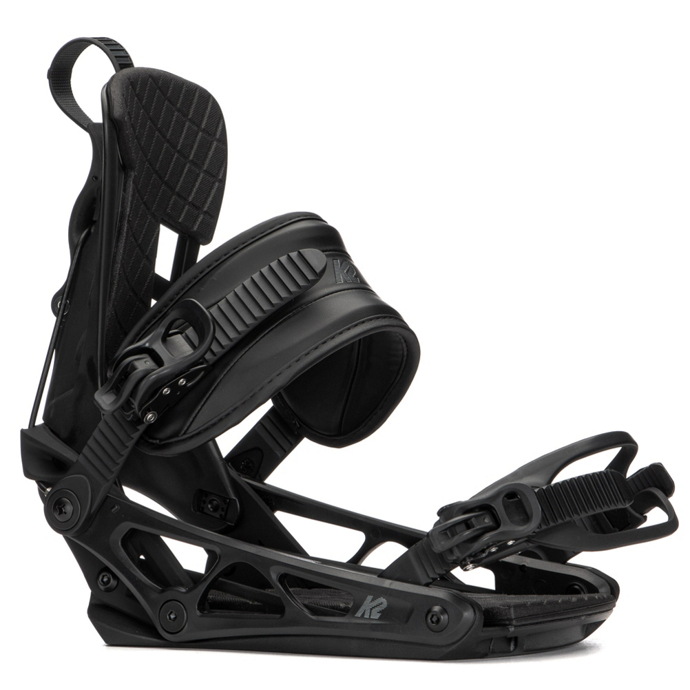 K2 Cinch TC Snowboard Bindings 2020 im test