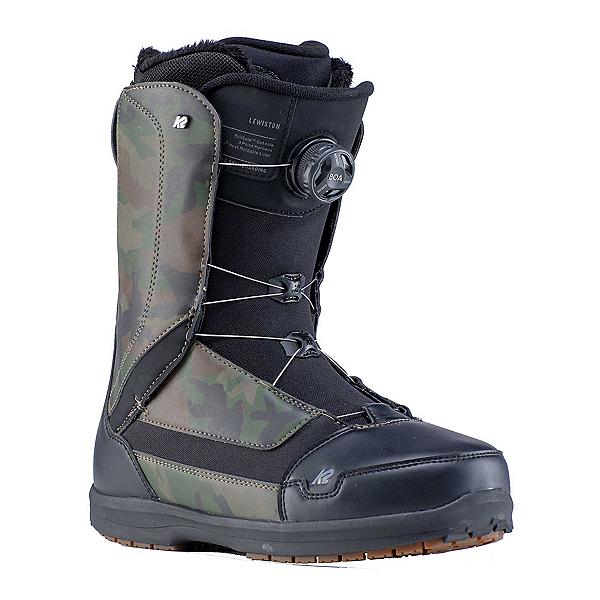 K2 Lewiston Snowboard Boots 2020, , 600