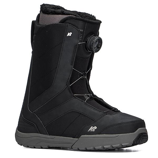 K2 Raider Boa Coiler Snowboard Boots 2020, , 600