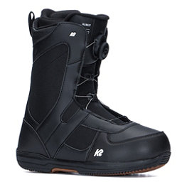 Best All Mountain Snowboard Boots 2020 Snowboard Boots | Skis.com