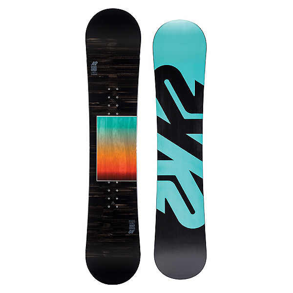 K2 Vandal Boys Snowboard, , 600