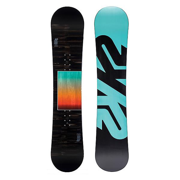 K2 Vandal Wide Boys Snowboard 2020, , 600