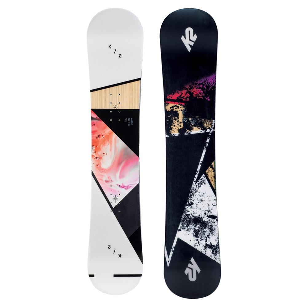 K2 Kandi Girls Snowboard