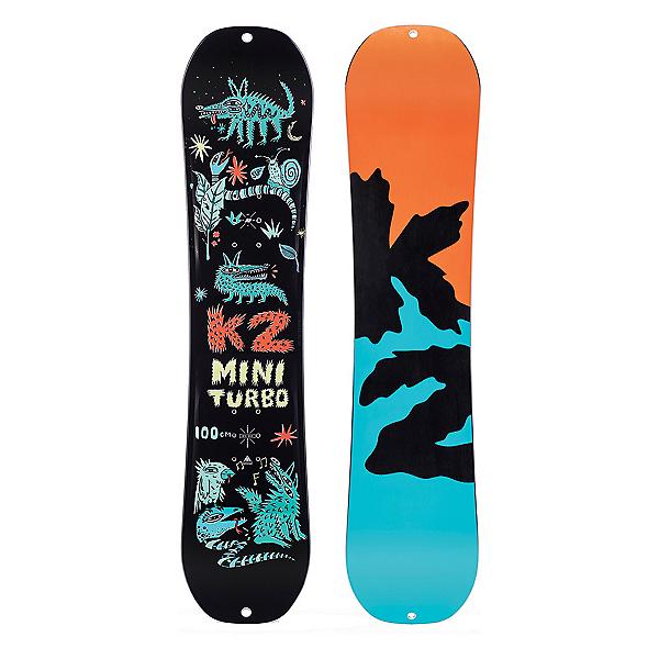 K2 Mini Turbo Boys Snowboard 2020, , 600