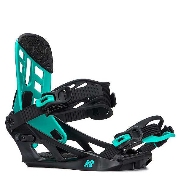 K2 Vandal Kids Snowboard Bindings 2020, , 600