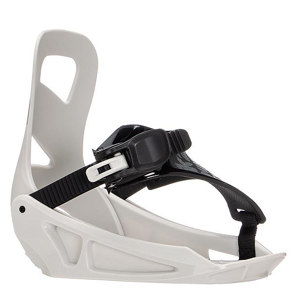 K2 Mini Turbo Kids Snowboard Bindings 2020, , 600