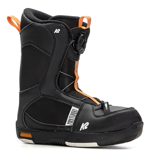 K2 Mini Turbo Kids Snowboard Boots, , 600