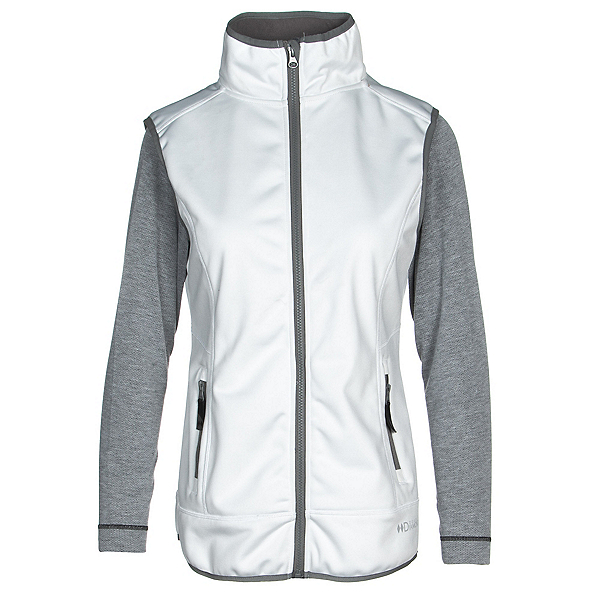 Double Diamond Valhalla Womens Vest 2019, White, 600