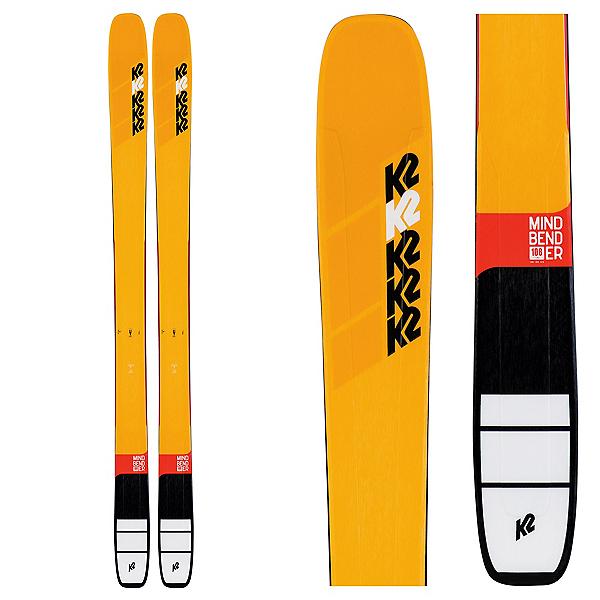 K2 Mindbender 108 Ti Skis, , 600