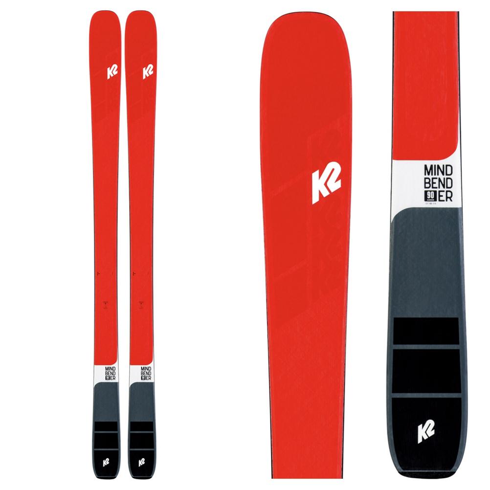 K2 Mindbender 90 C Skis 2020