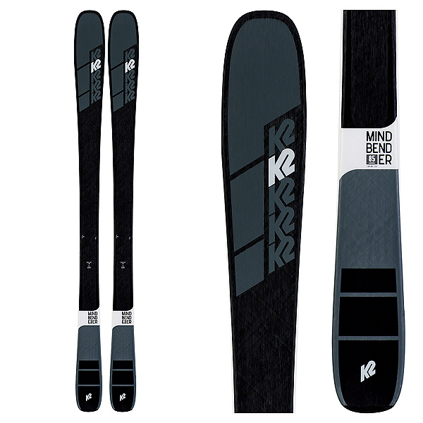K2 Mindbender 85 Skis, , 600