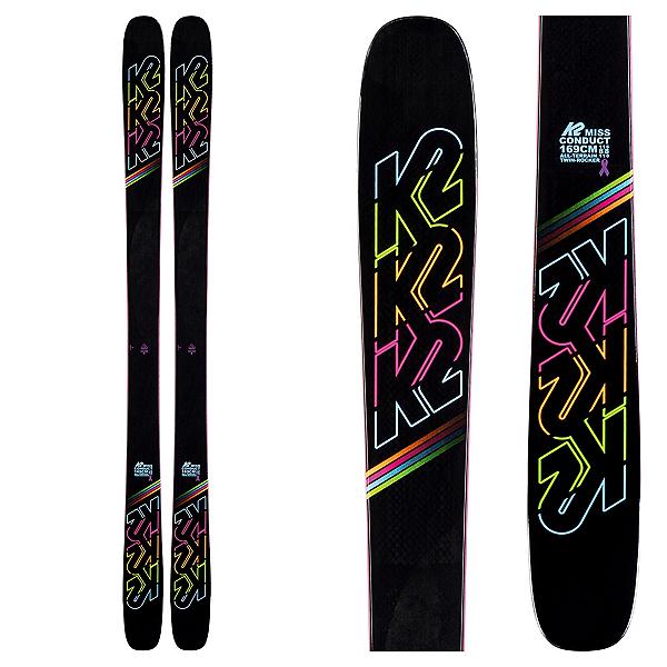 K2 Missconduct Womens Skis 2020, , 600