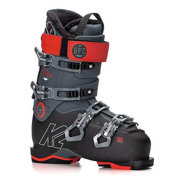 K2 B.F.C. 90 Heat Womens Ski Boots, , 600