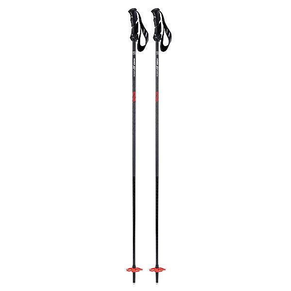 K2 Power Carbon Ski Poles 2020, Black, 600