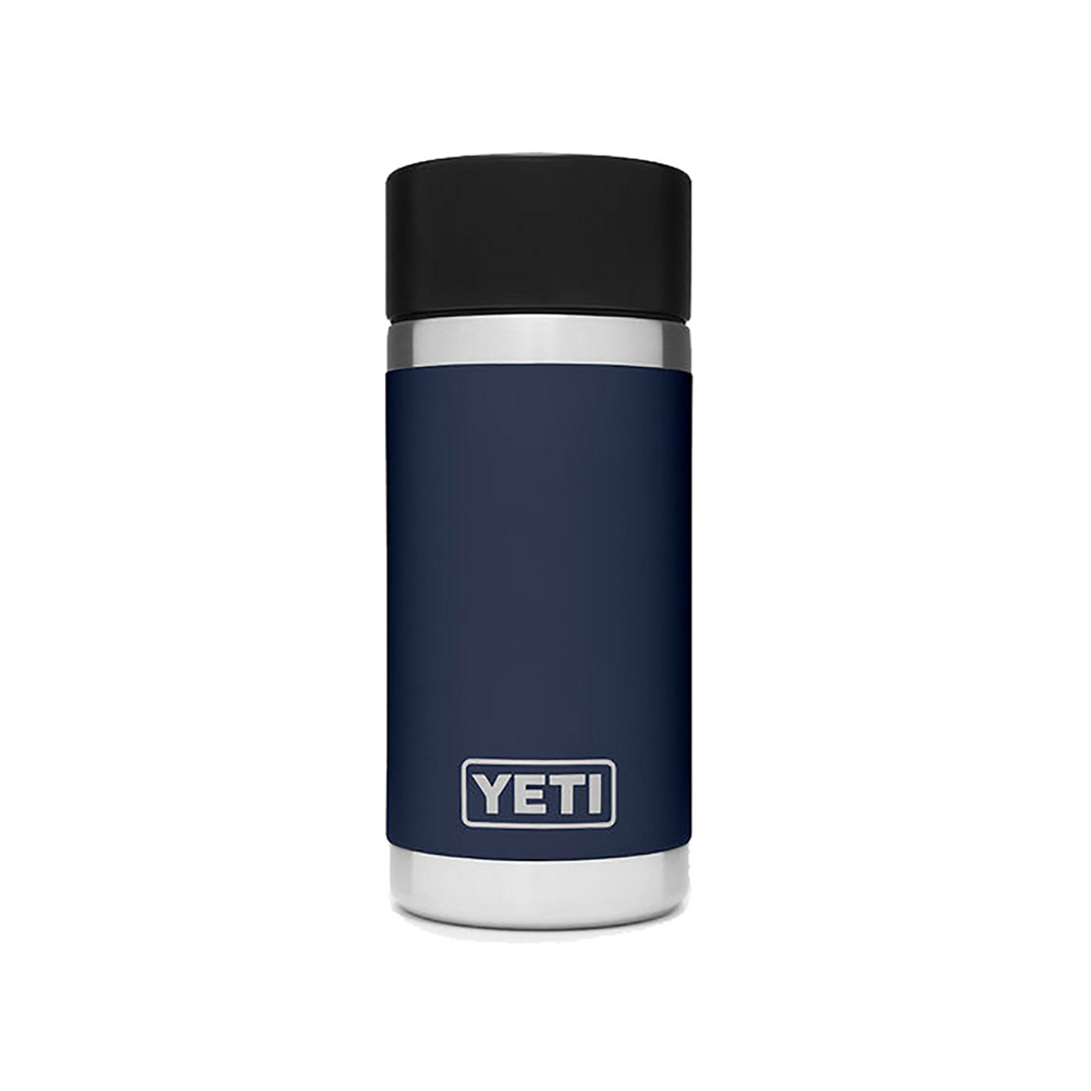 YETI Rambler 12 with Hotshot Cap im test