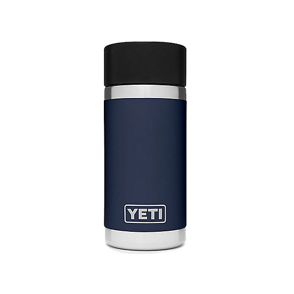 YETI Rambler 12 with Hotshot Cap, Navy, 600