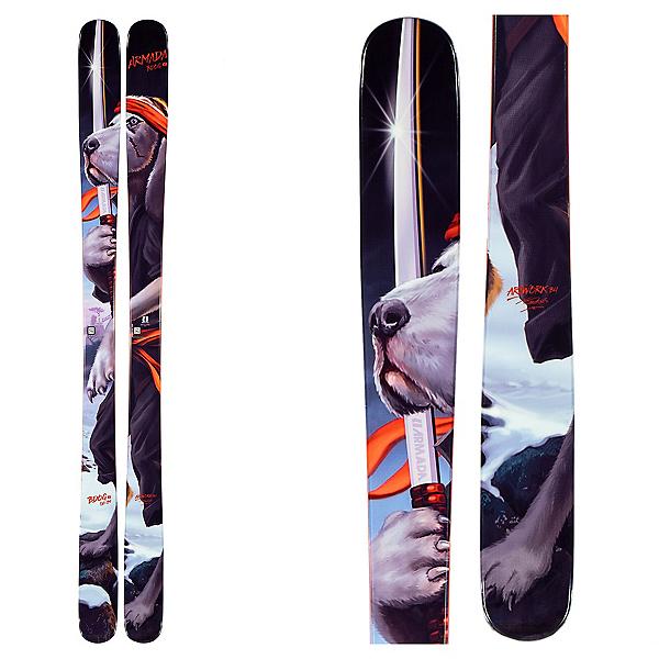 Armada BDOG Skis, , 600