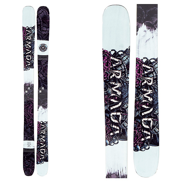 Armada ARW 96 Womens Skis, , 600