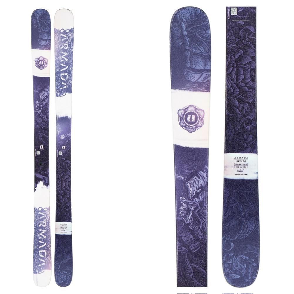 Image of Armada ARW 84 Girls Skis 2020