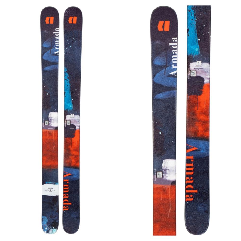 Armada Bantam Kids Skis