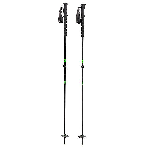 Armada Carbon Adjustable Ski Poles, , 600