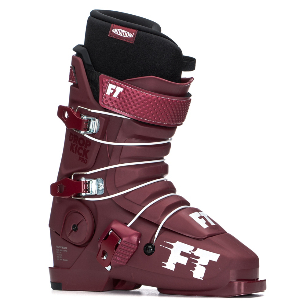 Full Tilt Drop Kick Pro Ski Boots 2020 im test