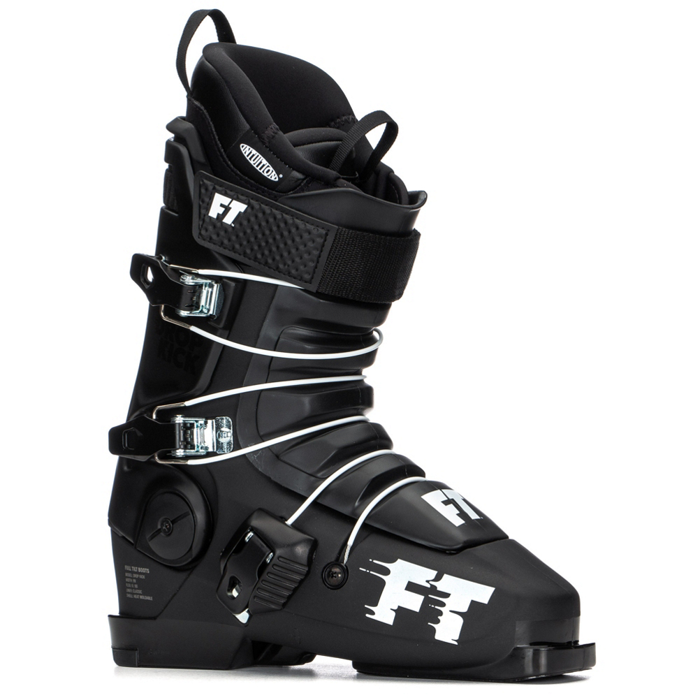 Full Tilt Drop Kick Ski Boots 2020 im test