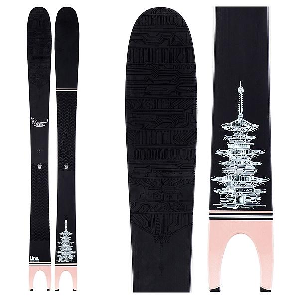 Line Pescado Skis 2020, , 600