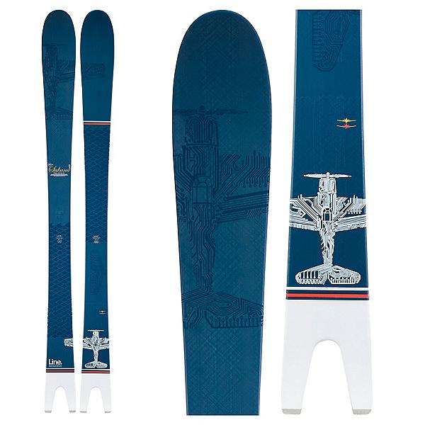 Line Sakana Skis 2020, , 600
