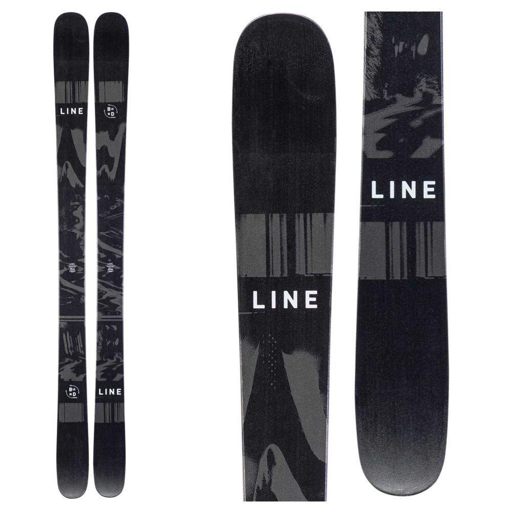 Line Blend Skis 2020