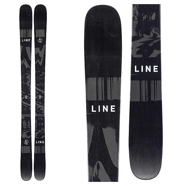 Line Blend Skis 2020, , 600