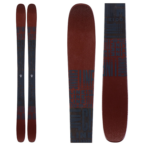 Line Chronic Skis 2020, , 600