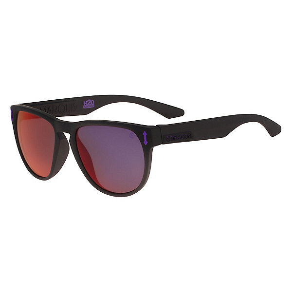 Dragon Marquis H2O Polarized Sunglasses, , 600