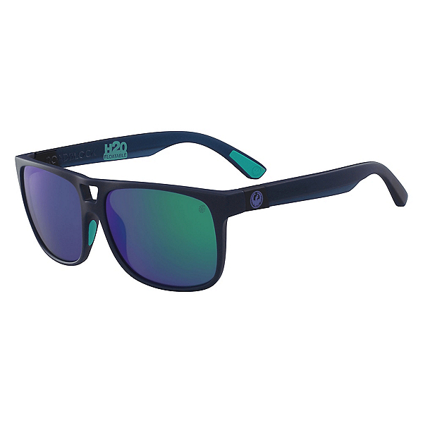 Dragon Roadblock H2O Polarized Sunglasses, , 600
