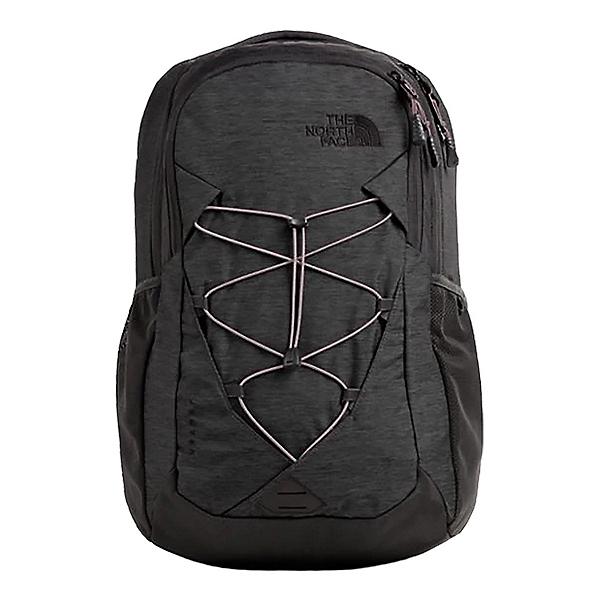 The North Face Jester 20 Women's Backpack, Asphalt Grey-Lt Heather-Ashen, 600