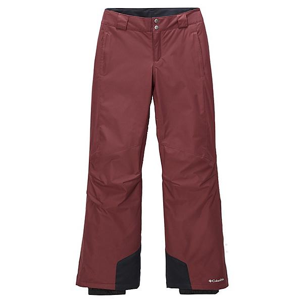 Columbia Bugaboo Omni-Heat Womens Ski Pants, Malbec, 600